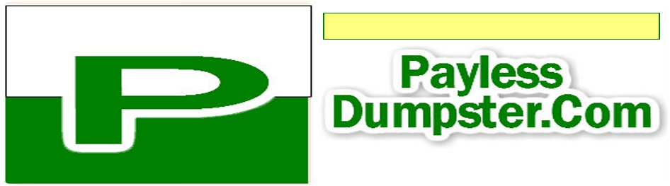 Dumpster Rental Information